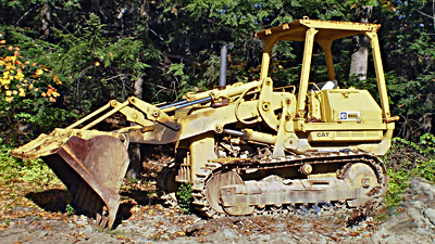 Choosing Construction Equipment: Should You Buy Used or New?