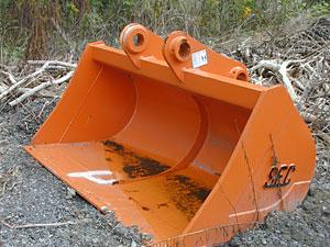 Excavator Buckets