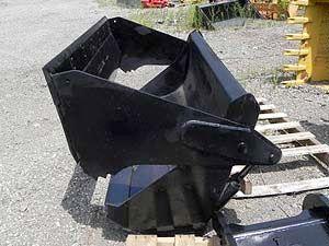72″ Multipurpose 4-in-1 Bucket