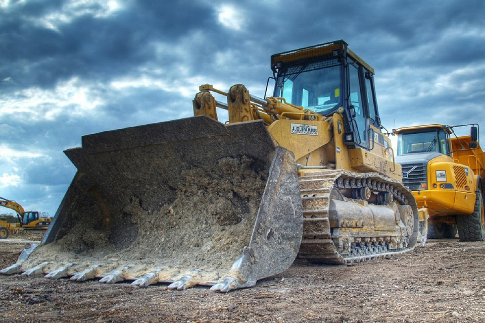 Used Construction Equipment – Expectation vs. Reality